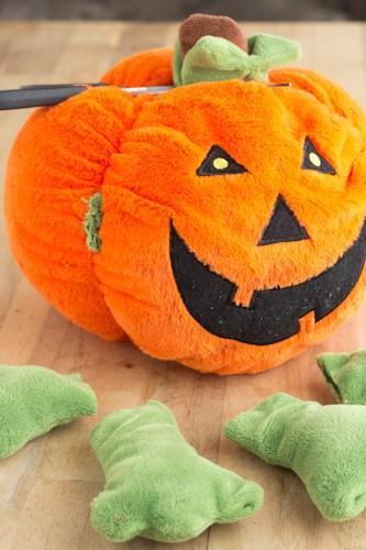 Drawer Knob Pumpkins