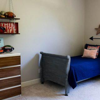$100 Room Makeover Challenge-Teen Boy's Room