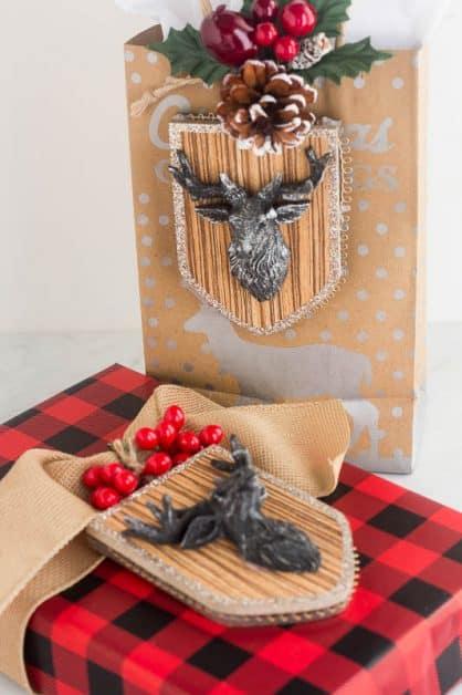DIY Christmas Gift Wrapping Ideas - Savvy Apron