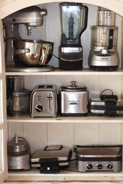 Kitchen Organization Tips that Work