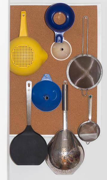 Declutter Challenge-The Kitchen