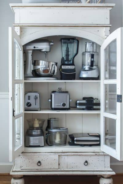 Kitchen organization tips that work. These tips have helped me be more organized in the kitchen.