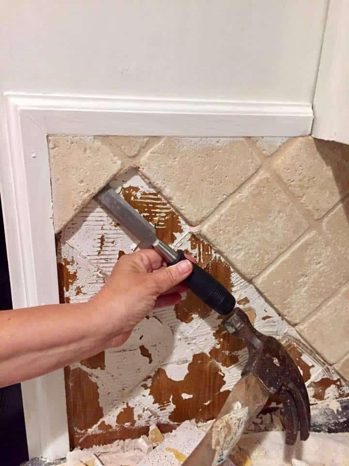 Our DIY Kitchen Remodel