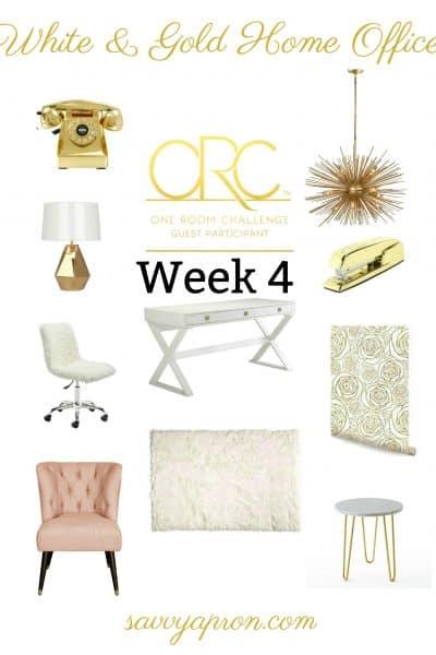 ORC Week 4 Lighting