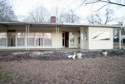 lake house before