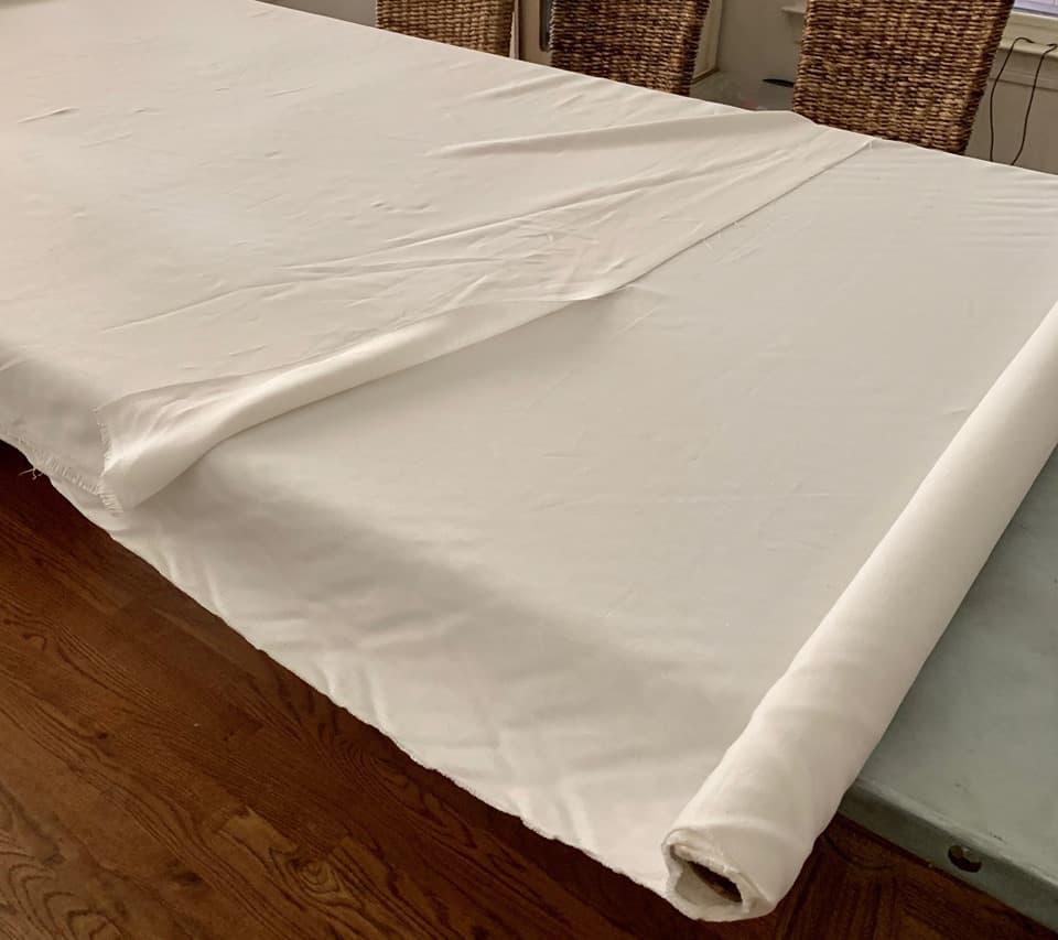 material for blanket