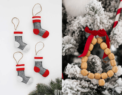 30 Easy DIY Christmas Projects