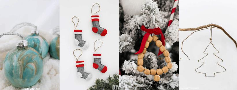30 ornaments