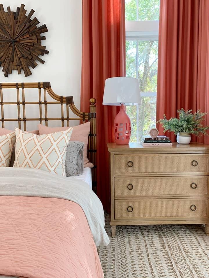 Master Bedroom 2020 HGTV Dream Home