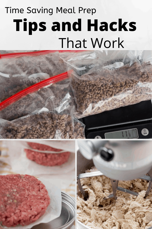 Time Saving Tips and Hacks that Work
