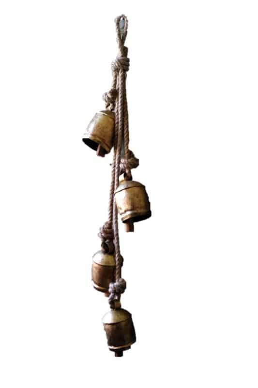 Inspiration bells