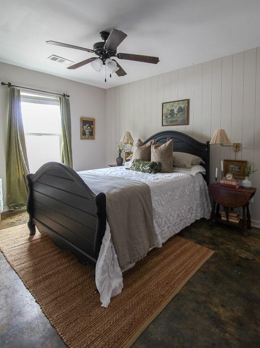 Under $100 room makeover