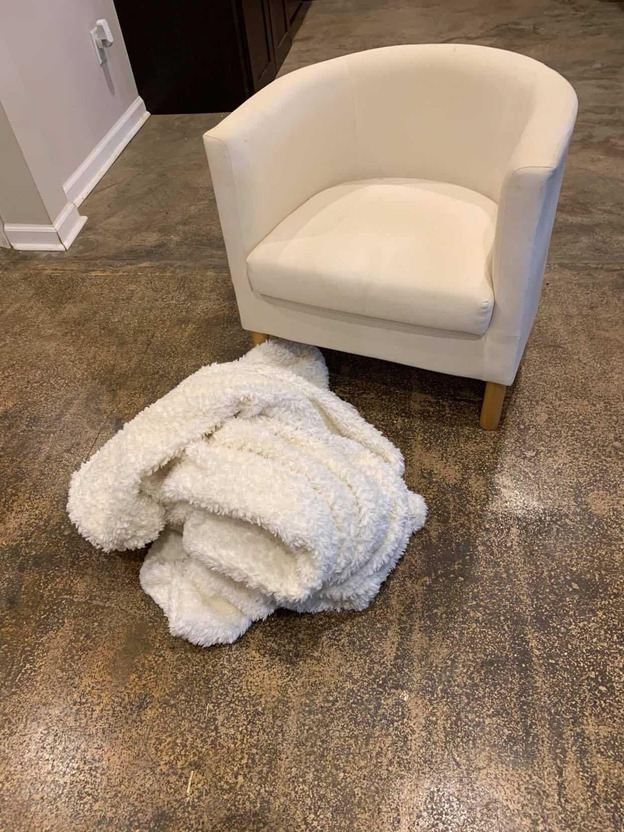 $100 room challenge week 2