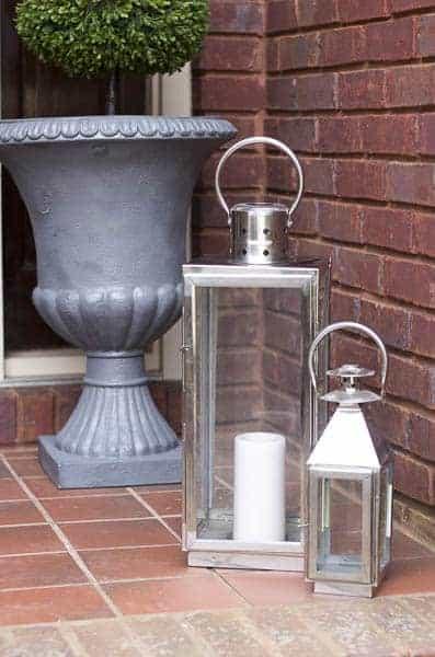 old urns