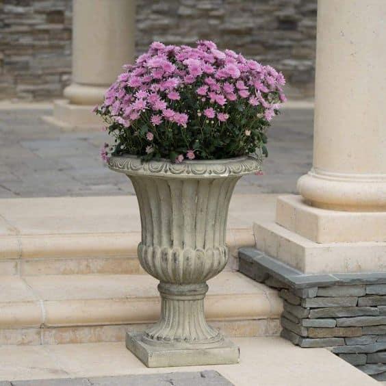 Inspiration urn